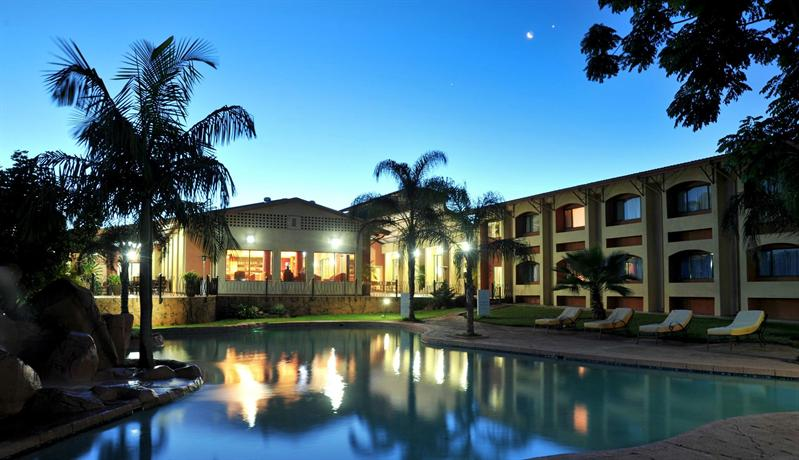 Cresta Golfview Hotel Lusaka - dream vacation