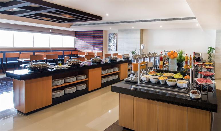 Landmark Hotel Fujairah - dream vacation