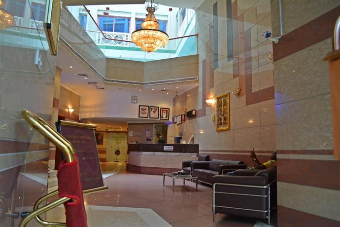 Queens Hotel Dubai 이미지