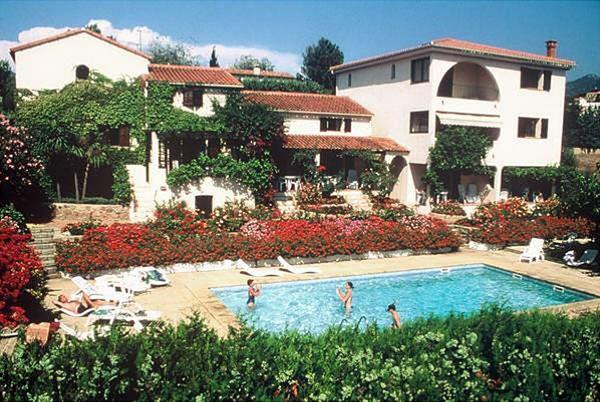 Residence Marie-Diane - dream vacation