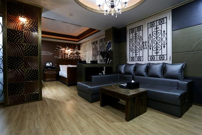 Wonju Ritz Carlton - dream vacation