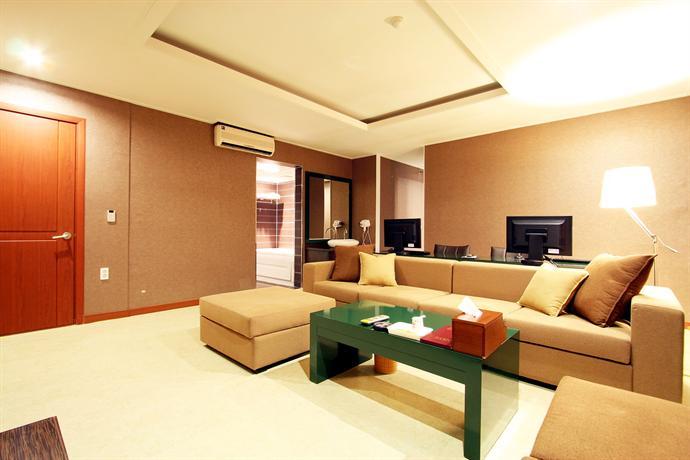 Nice Hotel Uijeongbu - dream vacation