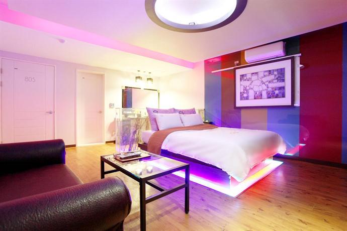 Duo Motel - dream vacation