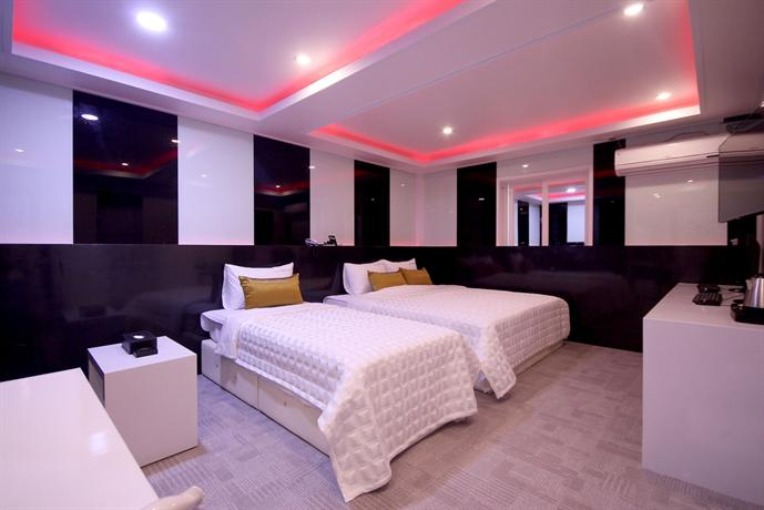 Pohang Jetta Motel - dream vacation