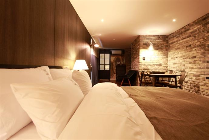Songtan W Hotel - dream vacation