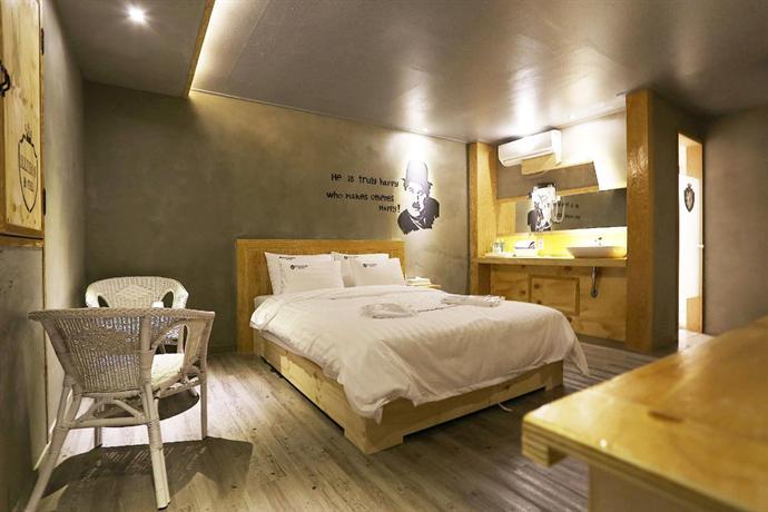 Uijeongbu Illusion - dream vacation