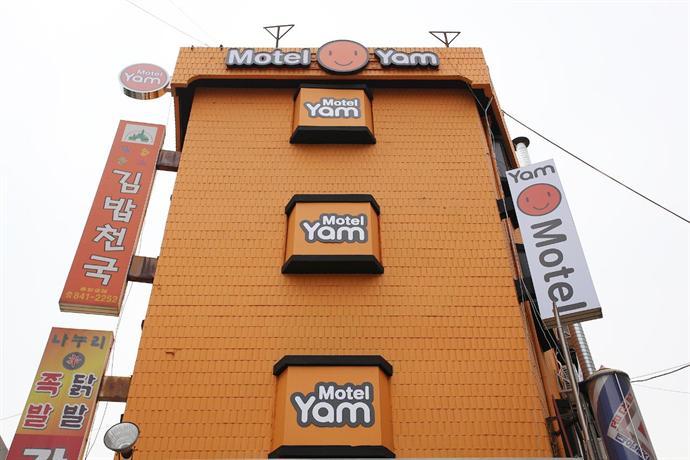 Yam Uijeongbu - dream vacation
