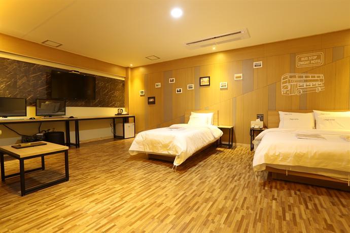 2night Hotel - dream vacation