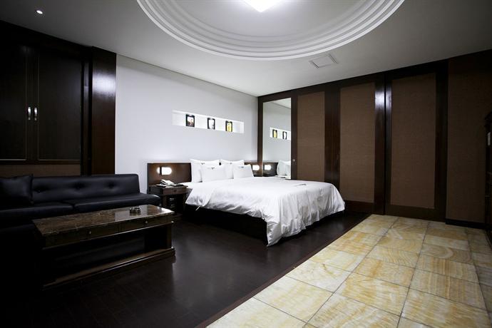 Pyeongtaek Gallery Hotel - dream vacation