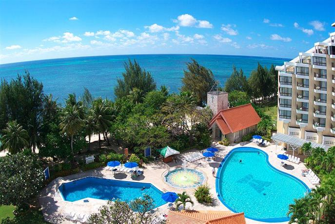 Grandvrio Resort Saipan - dream vacation