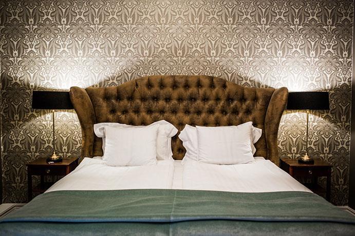 Hotel Eggers - dream vacation