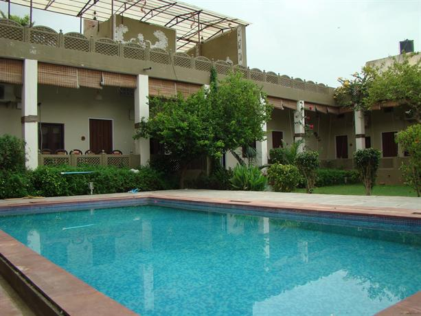 Hotel Ranthambhore Resort - dream vacation