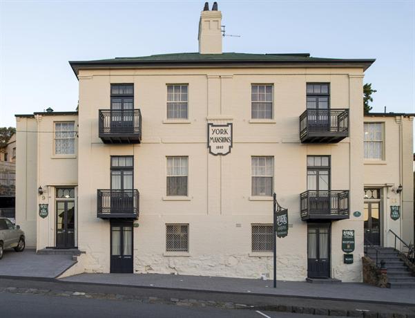 Apartments At York Mansions - dream vacation