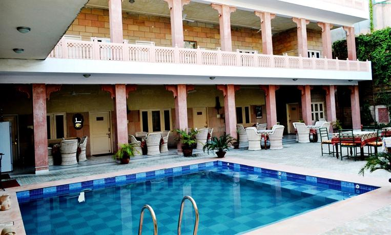Suryaa Villa Jaipur - dream vacation