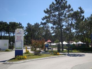 Parque De Campismo Orbitur Gala - dream vacation