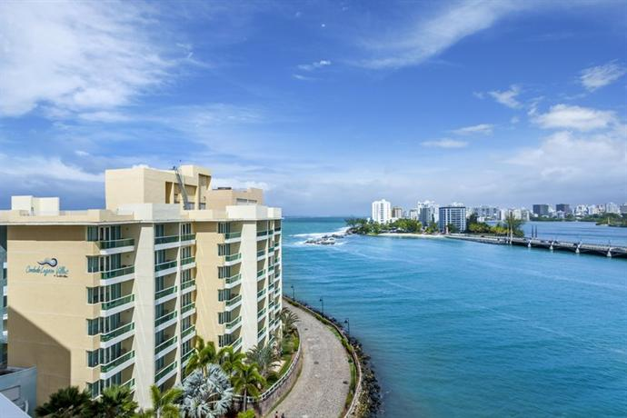Condado Lagoon Villas at Caribe Hilton - dream vacation