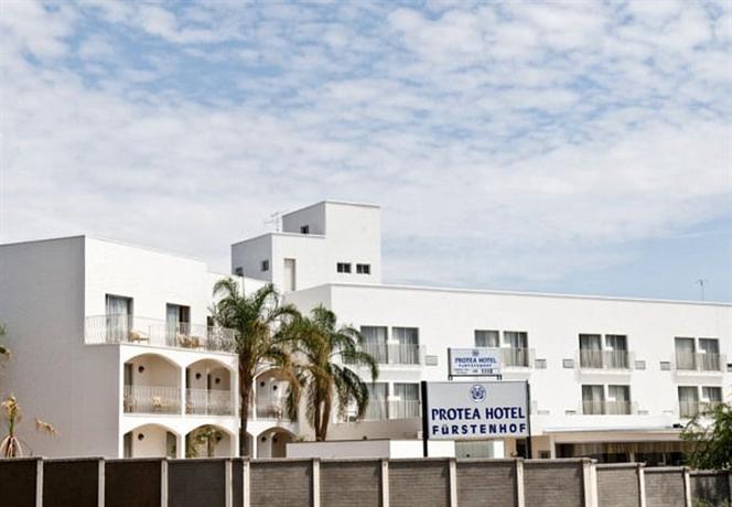 Protea Hotel by Marriott Windhoek Furstenhof - dream vacation