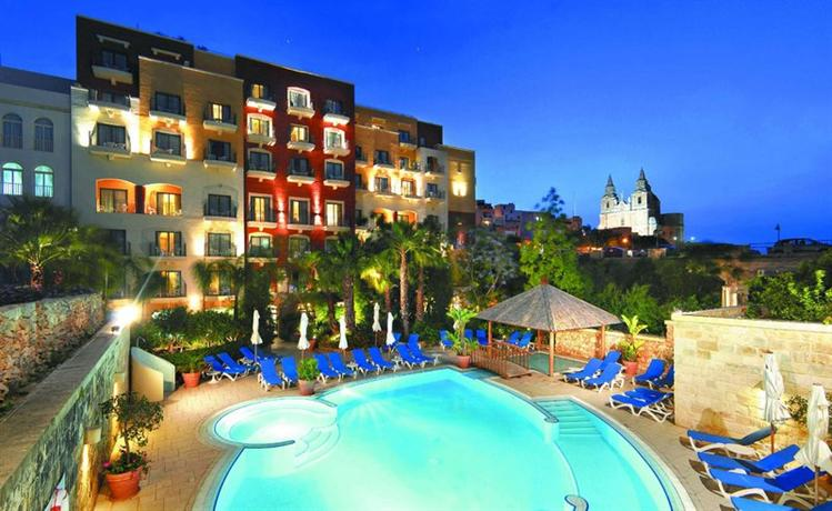 Maritim Antonine Hotel & Spa - dream vacation