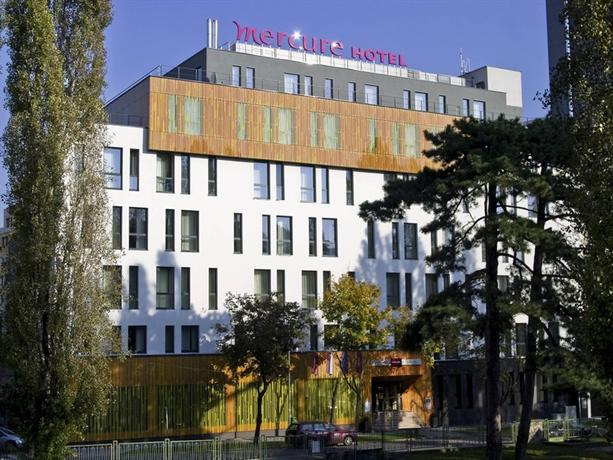 Mercure Bratislava Centrum Hotel - dream vacation
