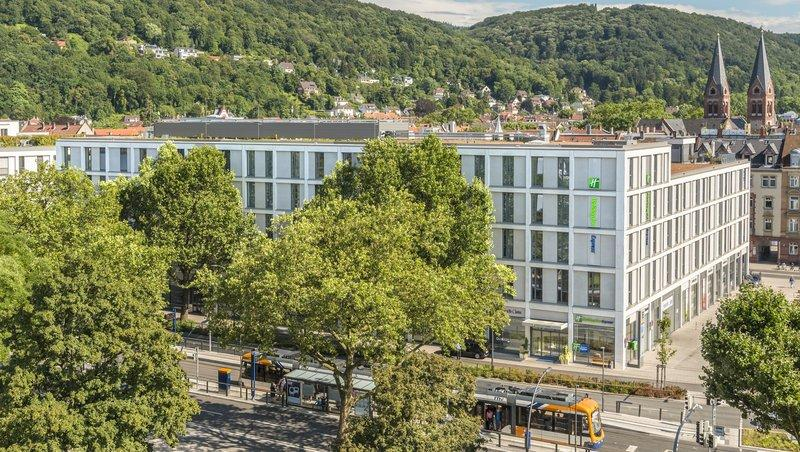 Holiday Inn Express Heidelberg City Centre - dream vacation