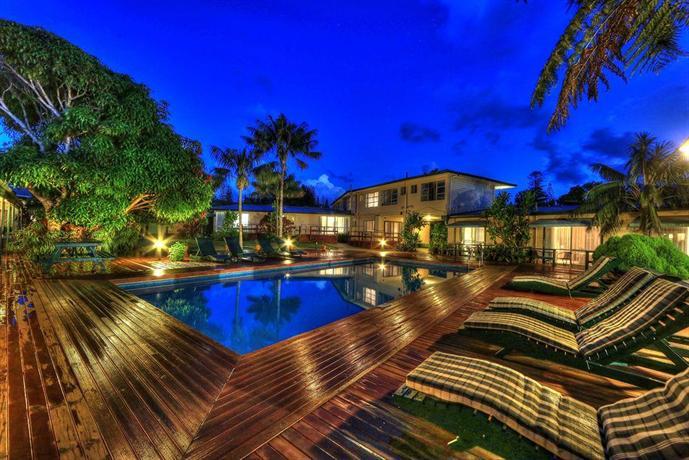 Paradise Hotel & Resort - dream vacation