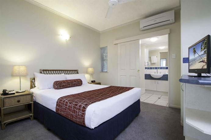 Photo: Bay Villas Resort