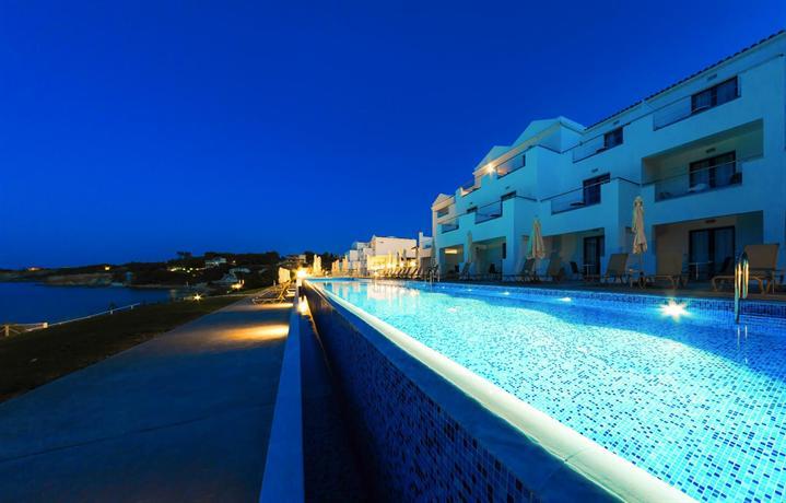 Sentido Louis Plagos Beach - dream vacation