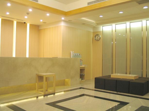 Yomi Hotel Taipei - dream vacation