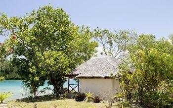 Oyster Island Resort - dream vacation