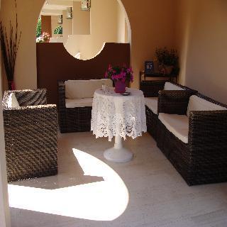 Toulas Apartments Sidari - dream vacation