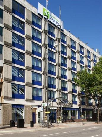 Holiday Inn Express Bristol City Centre - dream vacation