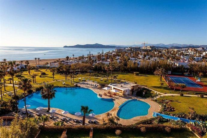 Marina Smir Hotel & Spa: encuentra el mejor precio