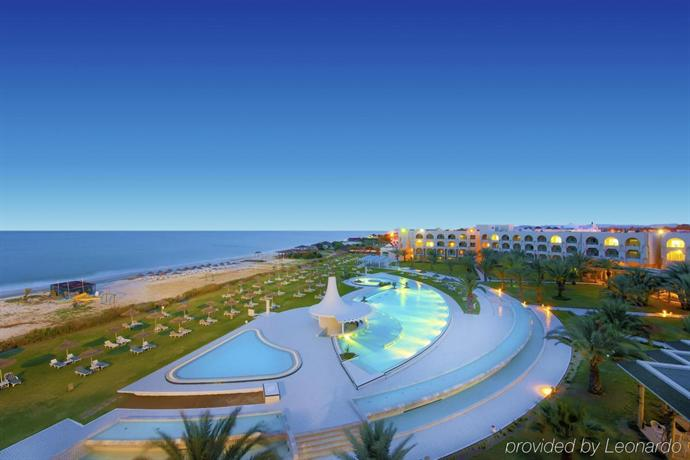 Iberostar Averroes - dream vacation