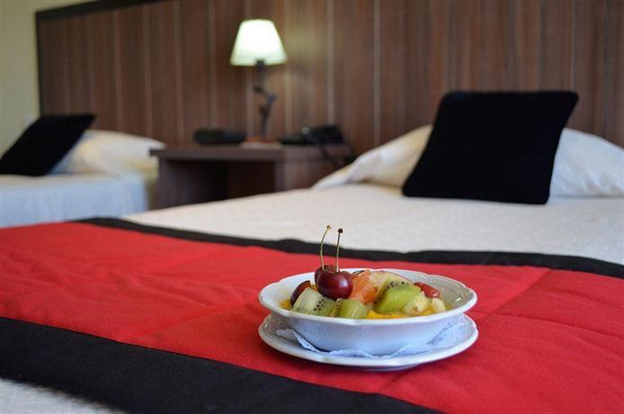 Villa Huinid Hotel Pioneros - dream vacation