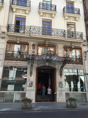 Vincci Palace Valencia - dream vacation