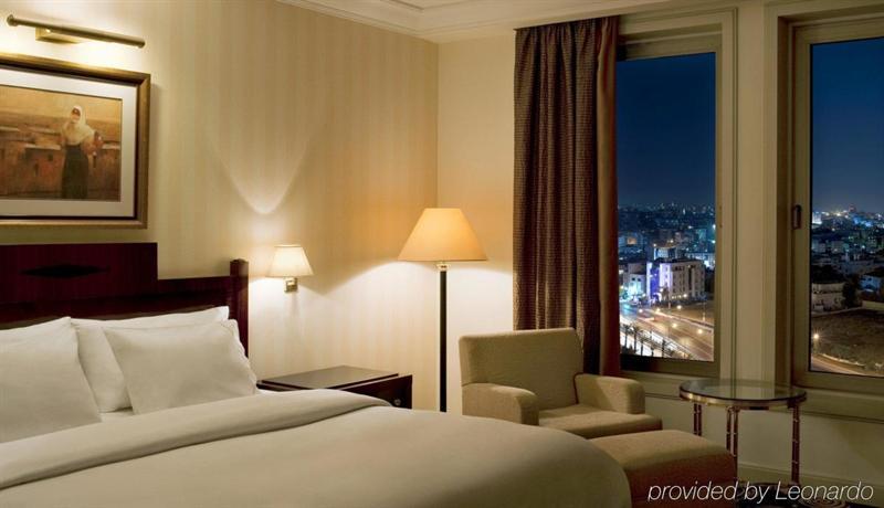 Sheraton Amman Al-Nabil Hotel - dream vacation