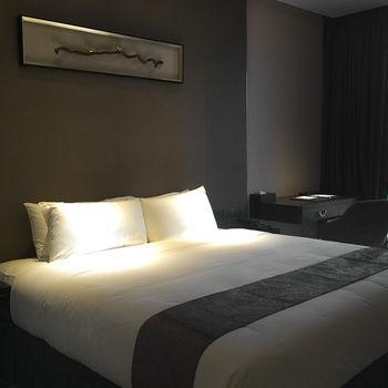 Geno Hotel Shah Alam - dream vacation