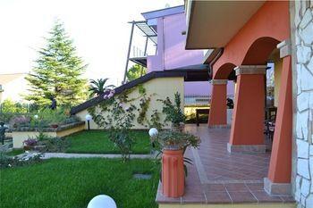 Villa Letizia Pescara - dream vacation