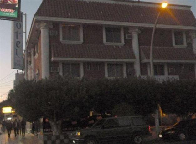 Hotel Del Valle Los Mochis - dream vacation