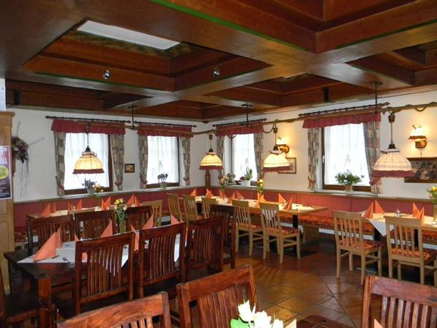 Gasthaus zur Melzen - dream vacation