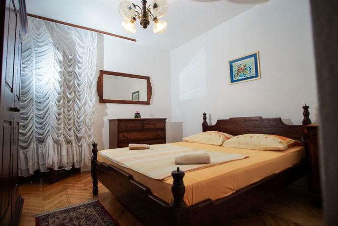 Vila Vesa Promajna - dream vacation