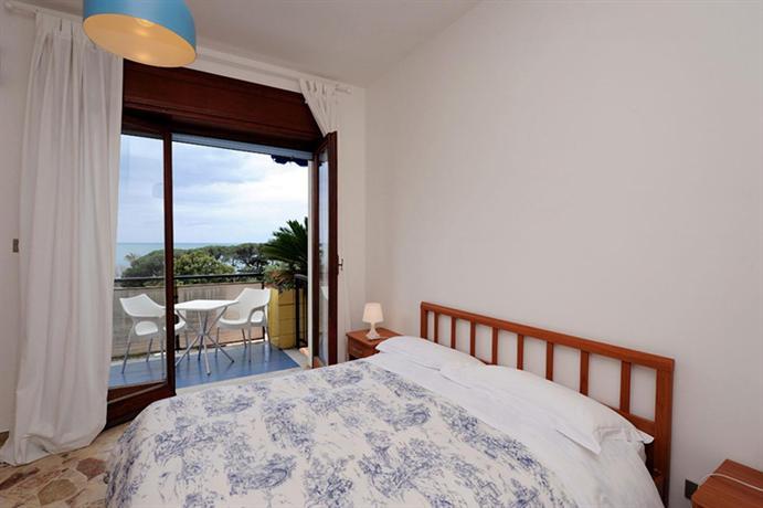 Tizi Apartments Maiori - dream vacation
