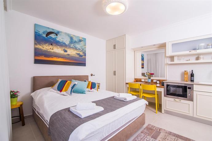 HaBaitBe Matityahu - dream vacation