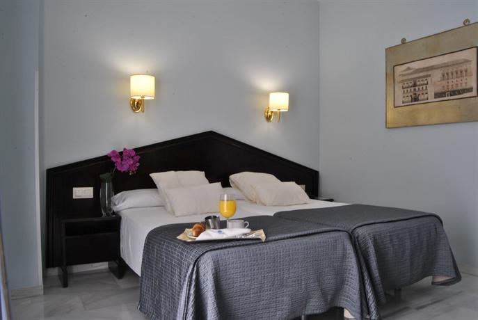 Navas Hotel - dream vacation