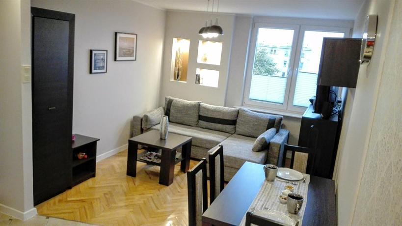 Apartament na Starej - dream vacation