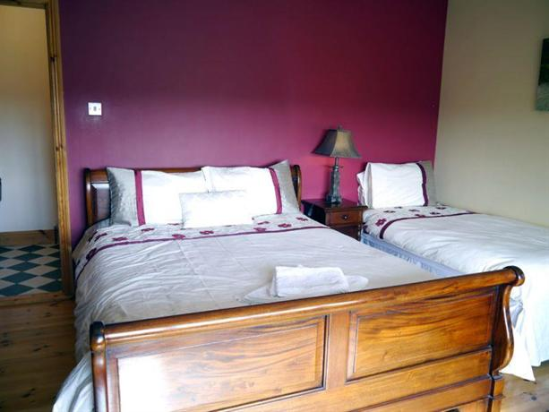 Country House B@b Mallow - dream vacation