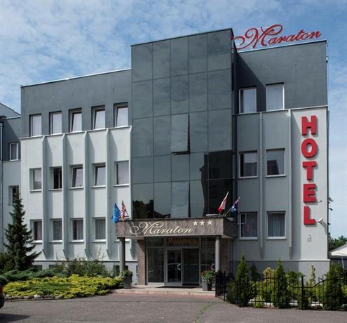 Maraton Hotel - dream vacation