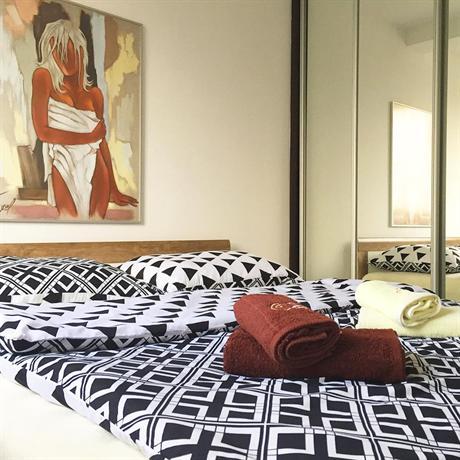 Apartamenty Balbina 1 - dream vacation