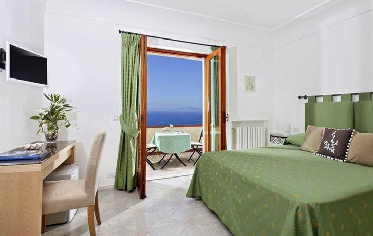 B&B Cala del Rio - dream vacation