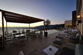 Belvedere Sparti - dream vacation